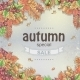Autumn Pattern - GraphicRiver Item for Sale