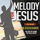 Melody for Jesus Flyer - GraphicRiver Item for Sale