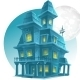 Haunted House - GraphicRiver Item for Sale