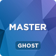 Master Corporate Multipurpose Ghost Blog
