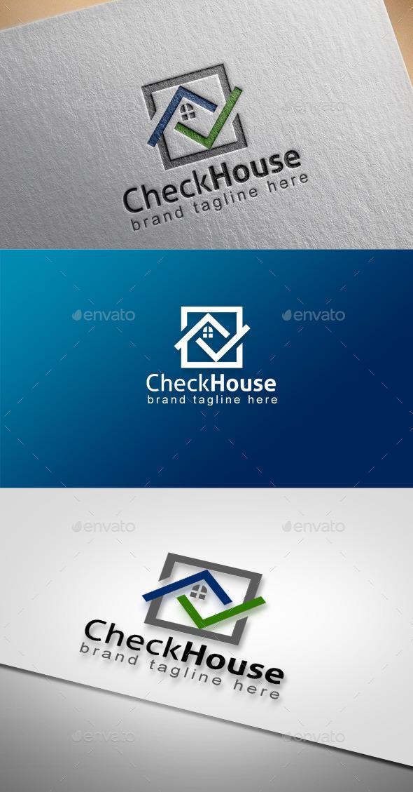 GraphicRiver Check House 9685904