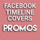 Facebook Timeline Covers - Offers & Promotions - GraphicRiver Item for Sale