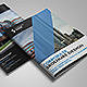 Marziah: Multipurpose Bifold Brochure - GraphicRiver Item for Sale