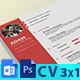 CV - GraphicRiver Item for Sale