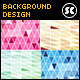 Modern Geometry Abstract Background - GraphicRiver Item for Sale