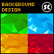 Multi Color Abstract Background - GraphicRiver Item for Sale