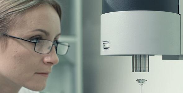 VideoHive Laboratory Balance 9688264