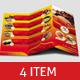 Restaurant Food Menus - GraphicRiver Item for Sale