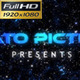 Space Movie Titles - VideoHive Item for Sale