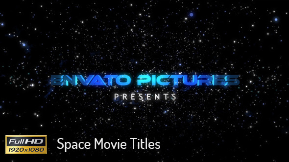 Space Movie Titles