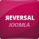 Reversal - Responsive One-Page Joomla Template - ThemeForest Item for Sale