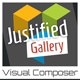 Justified Gallery - Image Grid for Visual Composer - CodeCanyon Item for Sale