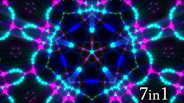 VideoHive Christmas Lights 9692455
