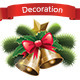 Christmas Decoration - GraphicRiver Item for Sale