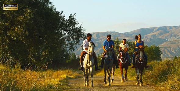 Horseback Riding 7