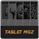 Design Tablet Magazine - GraphicRiver Item for Sale