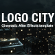 Logo City - VideoHive Item for Sale