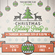 Christmas Party Poster Flyer - GraphicRiver Item for Sale