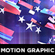 Patriotic Stars & Stripes - VideoHive Item for Sale