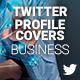 Twitter Covers - Business - GraphicRiver Item for Sale