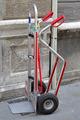 Hand truck - PhotoDune Item for Sale