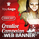 Winter Sale & Shopping Web Banners - GraphicRiver Item for Sale