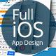 OS8 Phone Plus Full Mobile App UI Kit Design - GraphicRiver Item for Sale