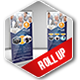 Roll Up Template - GraphicRiver Item for Sale
