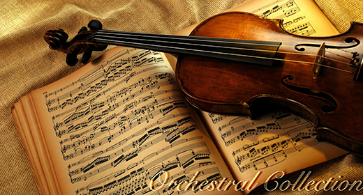 Orchestral Colloection