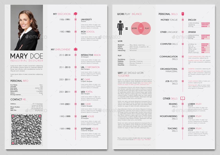 Eu format resume cv cover letter cv resume format download pdf student resume template resume design l curriculum vitae l yelopaper Images