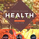 Health Fair Flyer Template 2 - GraphicRiver Item for Sale