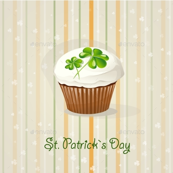 GraphicRiver St Patricks Day 9697217