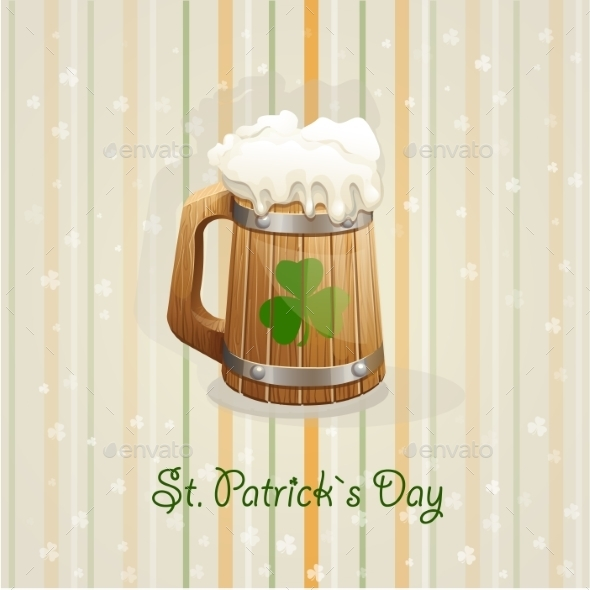GraphicRiver St Patricks Day 9697219