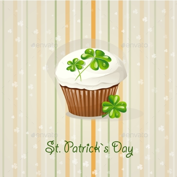 GraphicRiver St Patricks Day 9697221