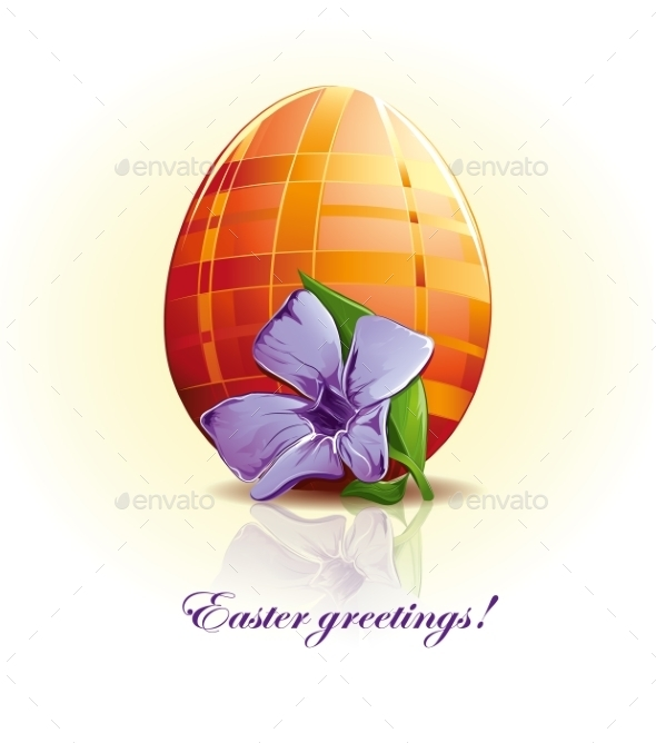 GraphicRiver Easter 9697326
