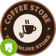 Coffee - Prestashop Responsive Theme - ThemeForest Item for Sale