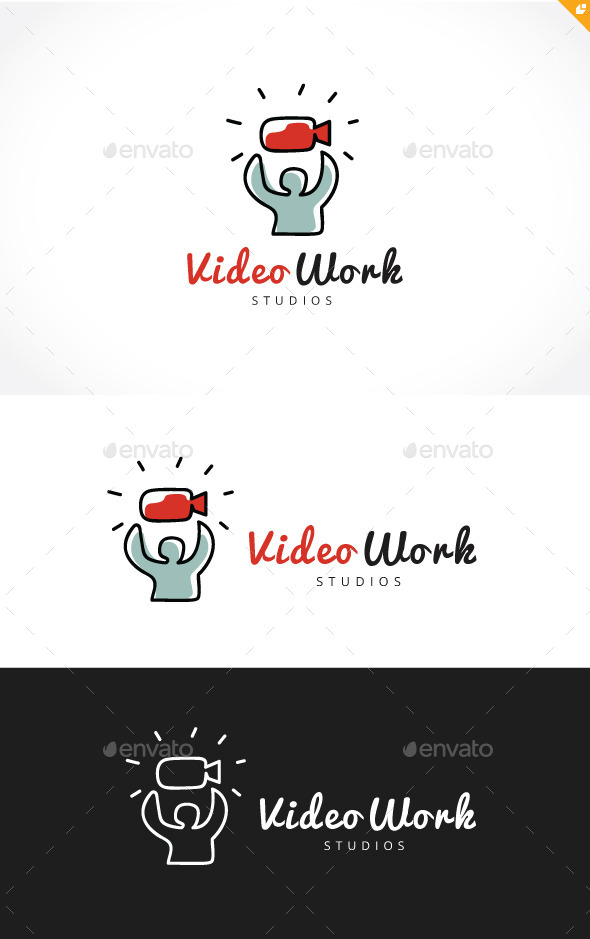 GraphicRiver Video Work 9698207