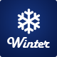 Winter - One Page HTML5 Winter Tourism Template - ThemeForest Item for Sale