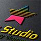 Star Studio Logo - GraphicRiver Item for Sale