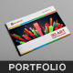 Portfolio Brochure Template - GraphicRiver Item for Sale