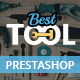 Tools - Prestashop Responsive Theme - ThemeForest Item for Sale