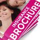 Insurance Companies Multipurpose Brochure Template - GraphicRiver Item for Sale