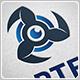 Coptero Logo - GraphicRiver Item for Sale