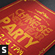 Elegant Chinese New Year Invitation - GraphicRiver Item for Sale