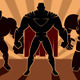 Superhero Team - VideoHive Item for Sale