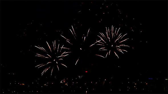 VideoHive Fireworks 9699991