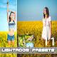 11 Pro Lightroom Presets for your inspiration - GraphicRiver Item for Sale