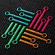 Matrix Lines - GraphicRiver Item for Sale