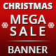 Merry_Christmas_Banner - GraphicRiver Item for Sale