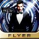 Guest Dj Flyer Design - GraphicRiver Item for Sale